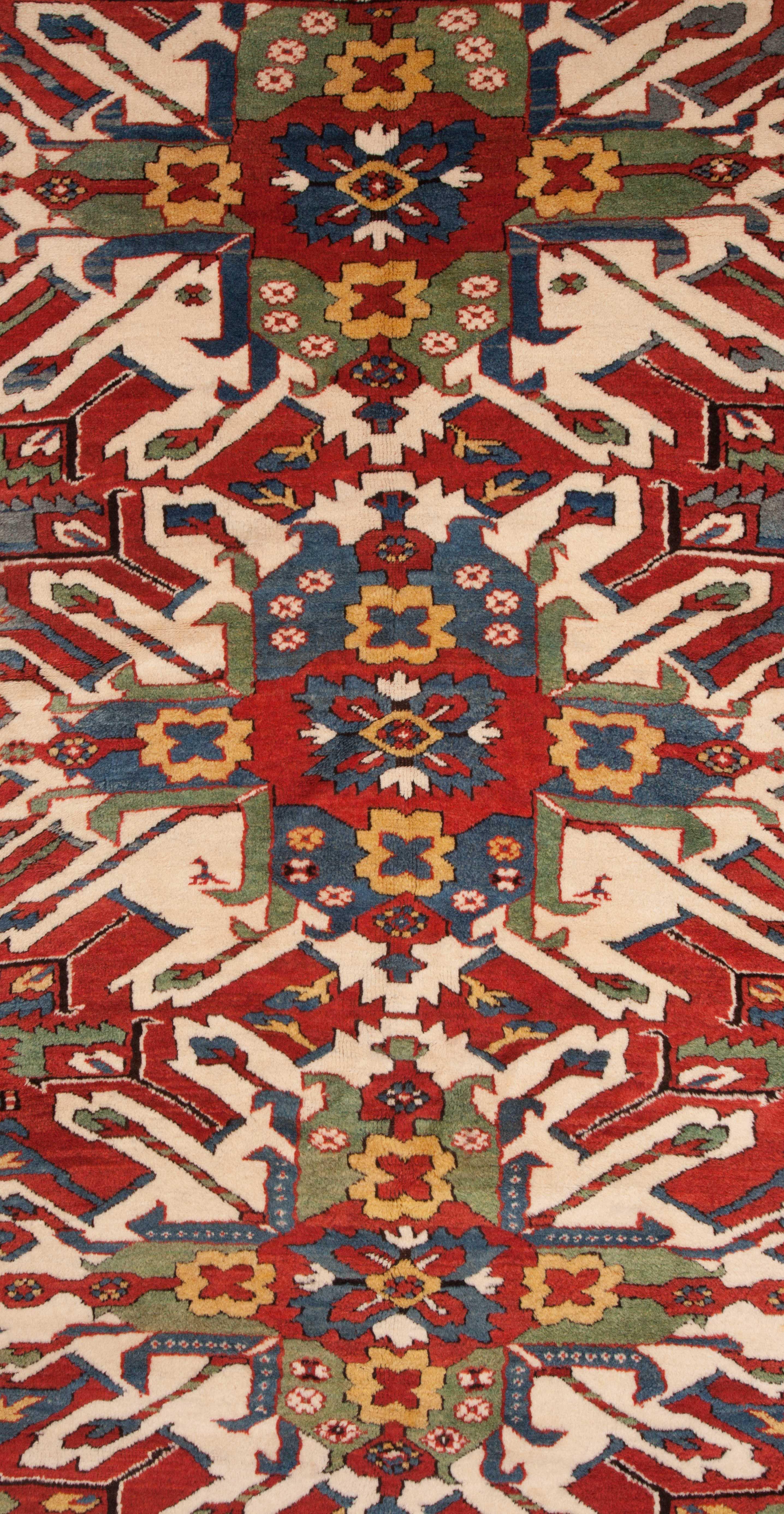 Eagle Kazak Gallery Aydın Oriental Rugs Company