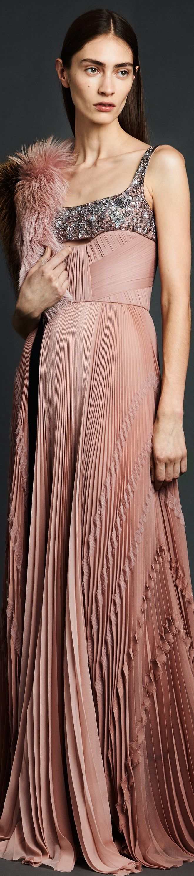 Photo of J.Mendel Pre Fall 2017 Lookbook Collection Pinned By Whirlyp…