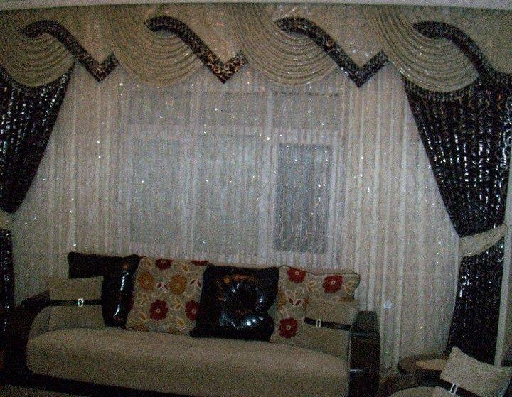 des rideaux pour mon salon le blog de