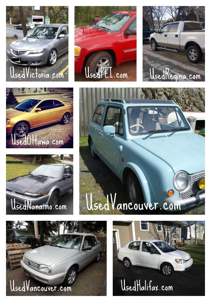 From our used car round up. | Vintage cars - classic cars ...