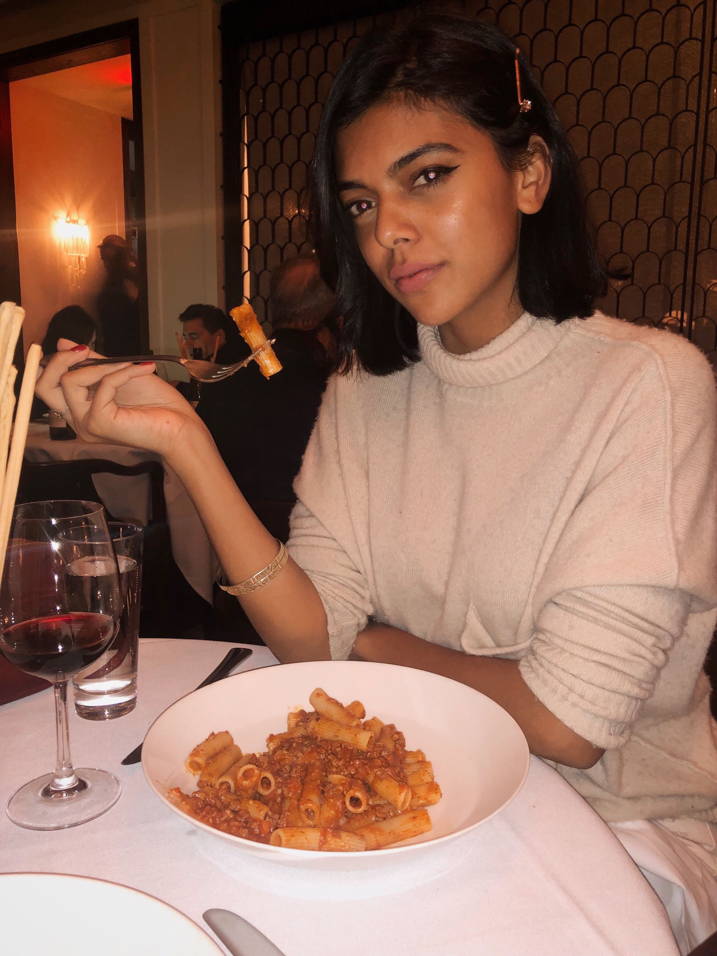 Dating Los Angeles blogg