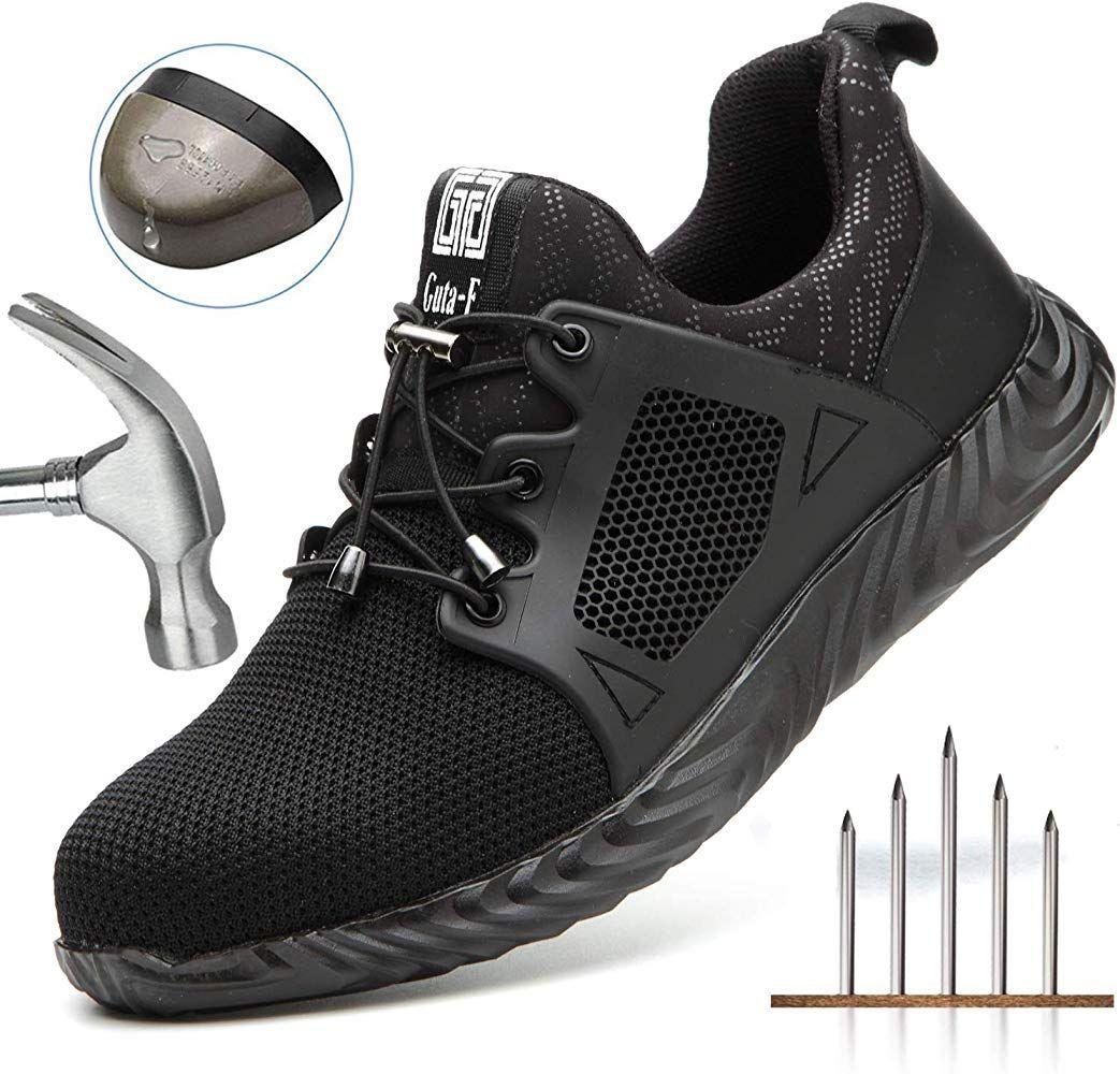chaussure de sécurité adidas homme