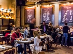 Top 10 Restaurants In Dallas For A Casual Date