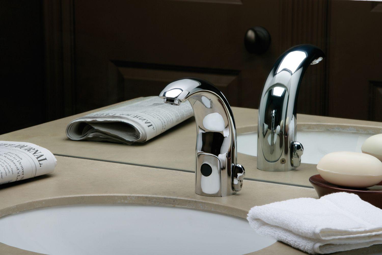 The Ada Compliant Restroom Bathroom Faucets Ada Bathroom