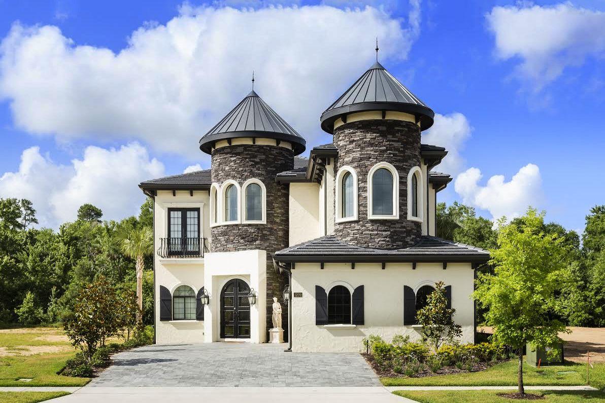 Reunion Resort 6000 9 Bedroom Villa In Heritage Preserve Top Villas Florida Villas Vacation Home Luxury Villa Rentals