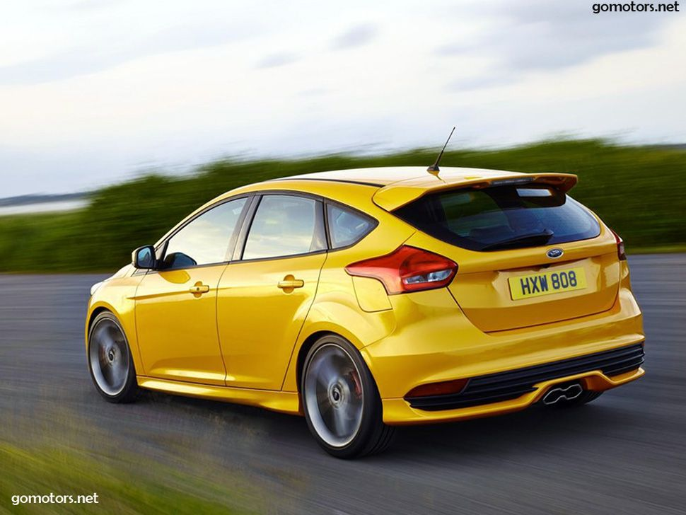 ford focus st review research new used ford focus st models ford focus ford and cars