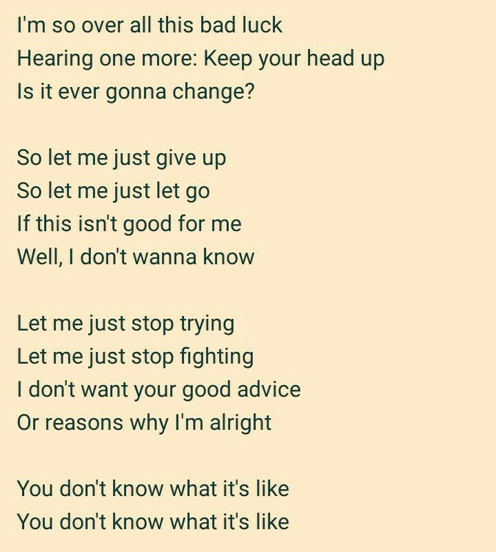 You Don T Know Katelyn Tarver Love Text Personal Quotes Music Lyrics