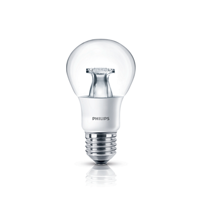 Master Ledbulb E27 Kolbenform Led Lampen Philips Lighting