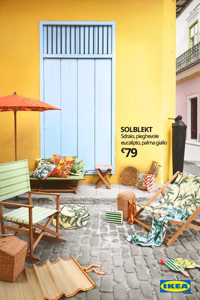 Nuovi Prodotti E Nuove Collezioni Idee Ikea Arredamento Collezione Estiva