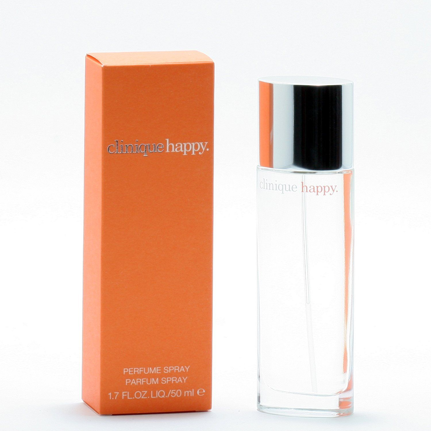 Happy For Women By Clinique Perfume Spray Clinique