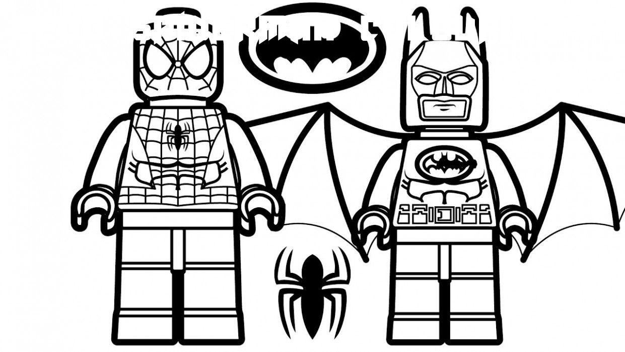 11 Lego Spiderman Colouring Pages Superhelden Malvorlagen Malvorlagen Tiere Kostenlose Ausmalbilder