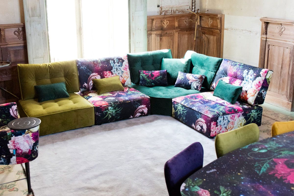 Modern Sectional Sofa Arianne Modern Sofa Sectional Floor