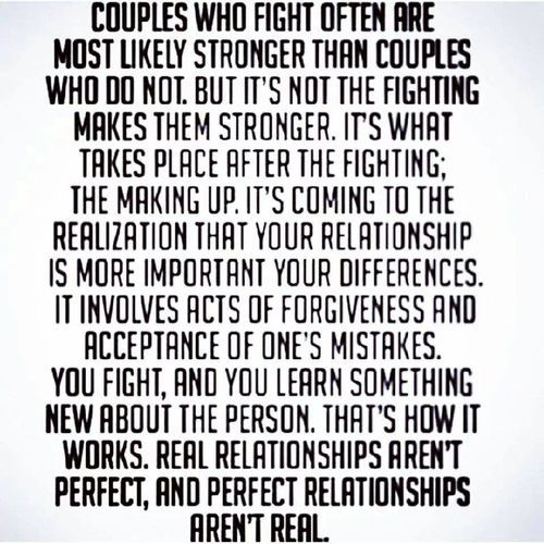 Real Relationships Aren T Perfect And Perfect Relationships Aren T Real Good Life Quotes Inspirational Quotes Life Quotes