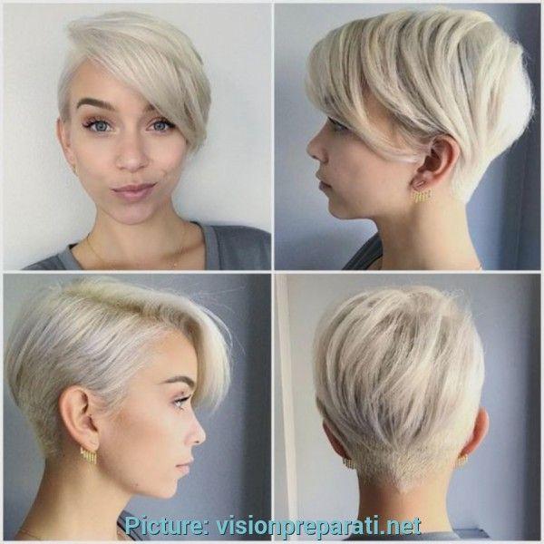 Gewöhnliche Frisuren Frauen Kurz Mit Undercut Top Frisuren Undercut