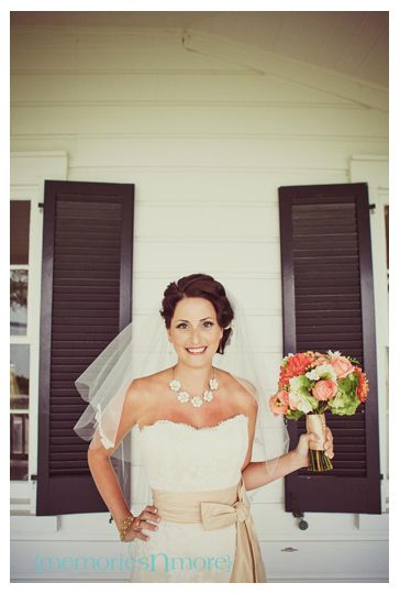 Using Pretty Presets to edit.  From Memories N More Wedding Photography.