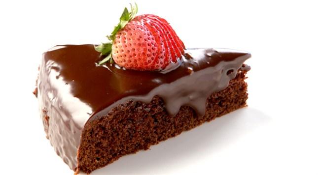 فتافيت كيكة الشوكولاتة السهلة No Bake Desserts Baking Desserts