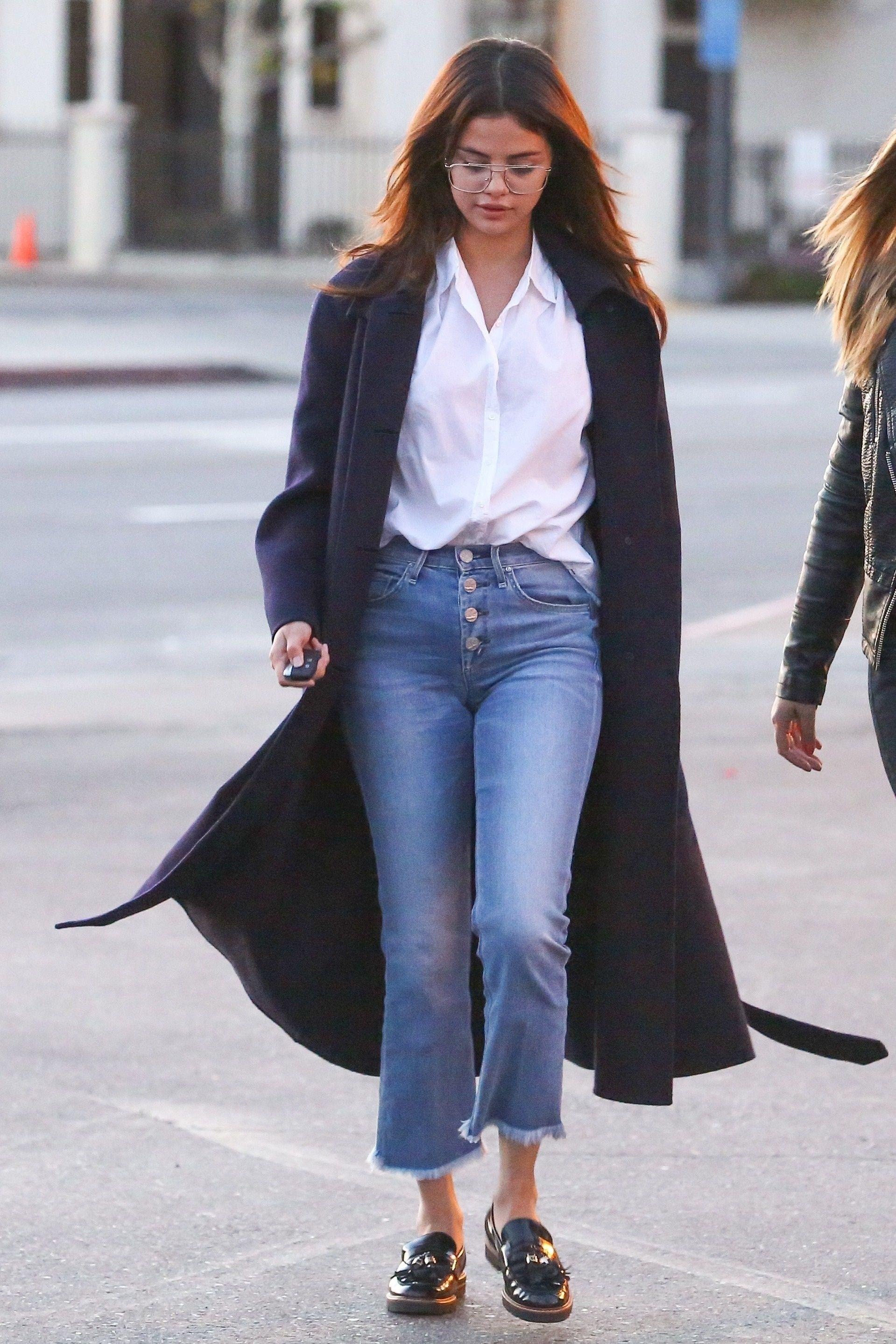 Moda gençlik saç modelleri: Selena Gomez ve tarzı
