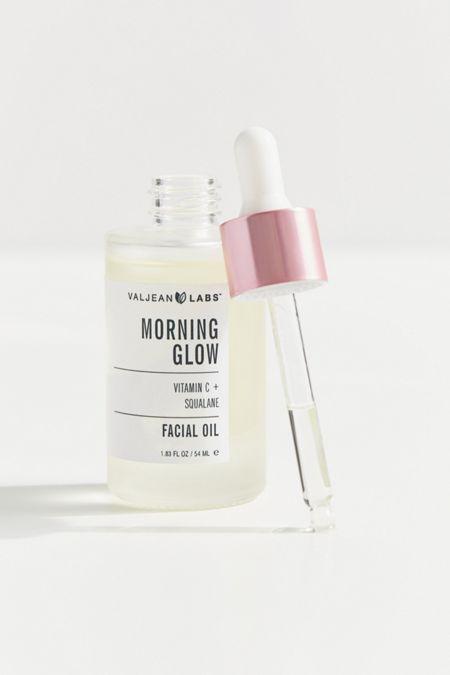Valjean Labs Morning Night Facial Oil In 2020 Facial Oil Facial Serum Natural Skin Care