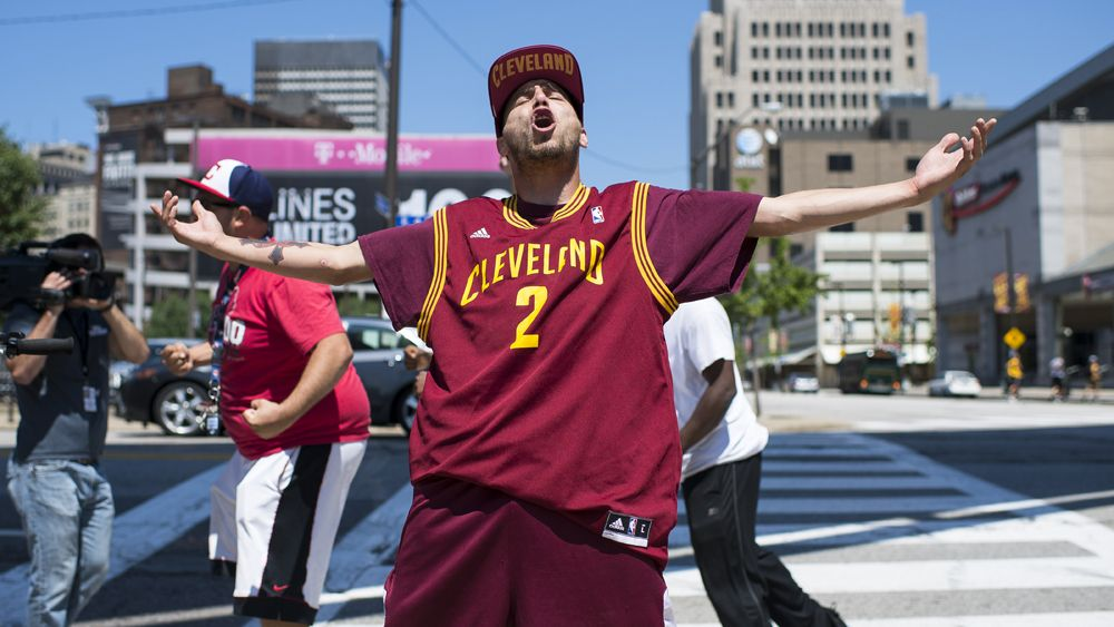 Hope springs eternal in Cleveland - NBC Sports