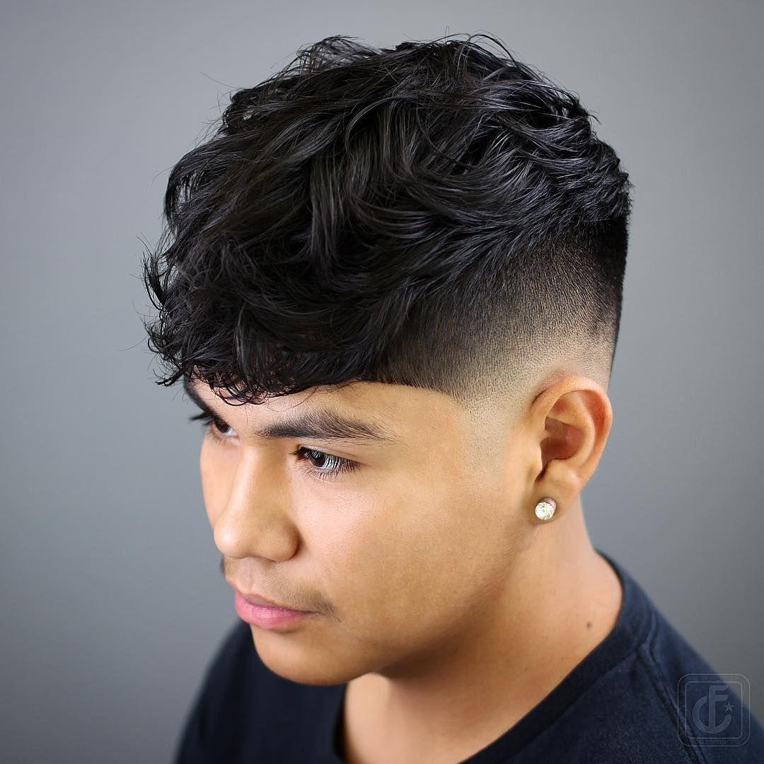 Teenage Haircuts For Guys Boys To Get Haircut Pinterest