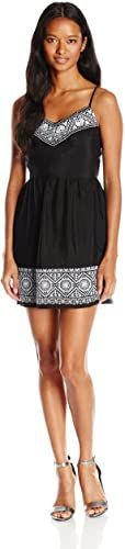 Best Seller Trixxi Juniors Embroidered Papaya Dress online #backlesscocktaildress New Trixxi Juniors Embroidered Papaya Dress. Womens Cocktail Dresses [$28.66]chictopclothing #backlesscocktaildress