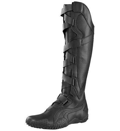 Kupujeme zimnú obuv Puma - 2011 2012  4fa06fe34e3