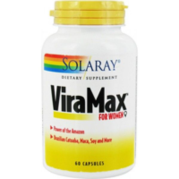 Sex drive vitamins for women