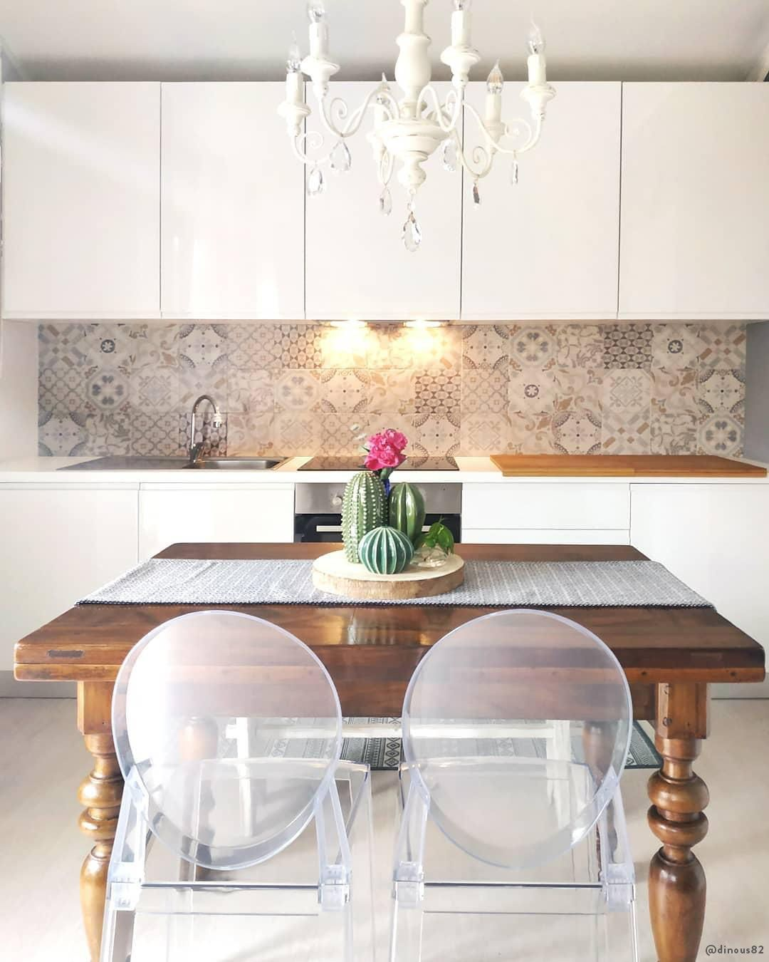 Sedia Victoria Ghost | Cucina | Westwing in 2019 | Home ...