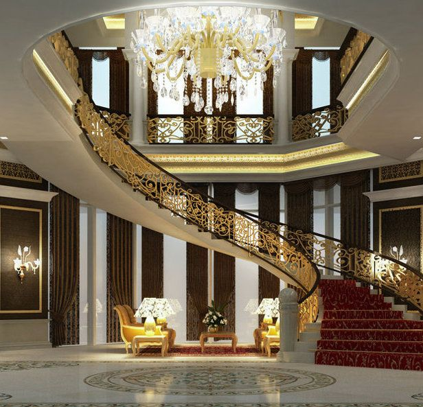 Luxury interior Design DubaiIONS one the leading interior