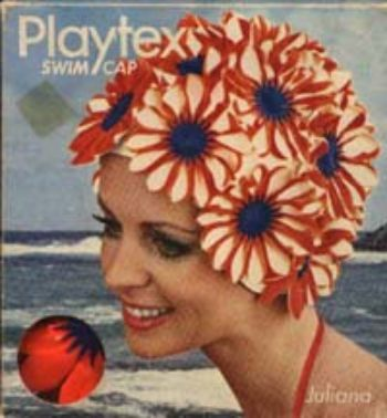 0a1ae882431 Inspired by vintage: Retro swimwear style   Aloha   Vintage swim ...