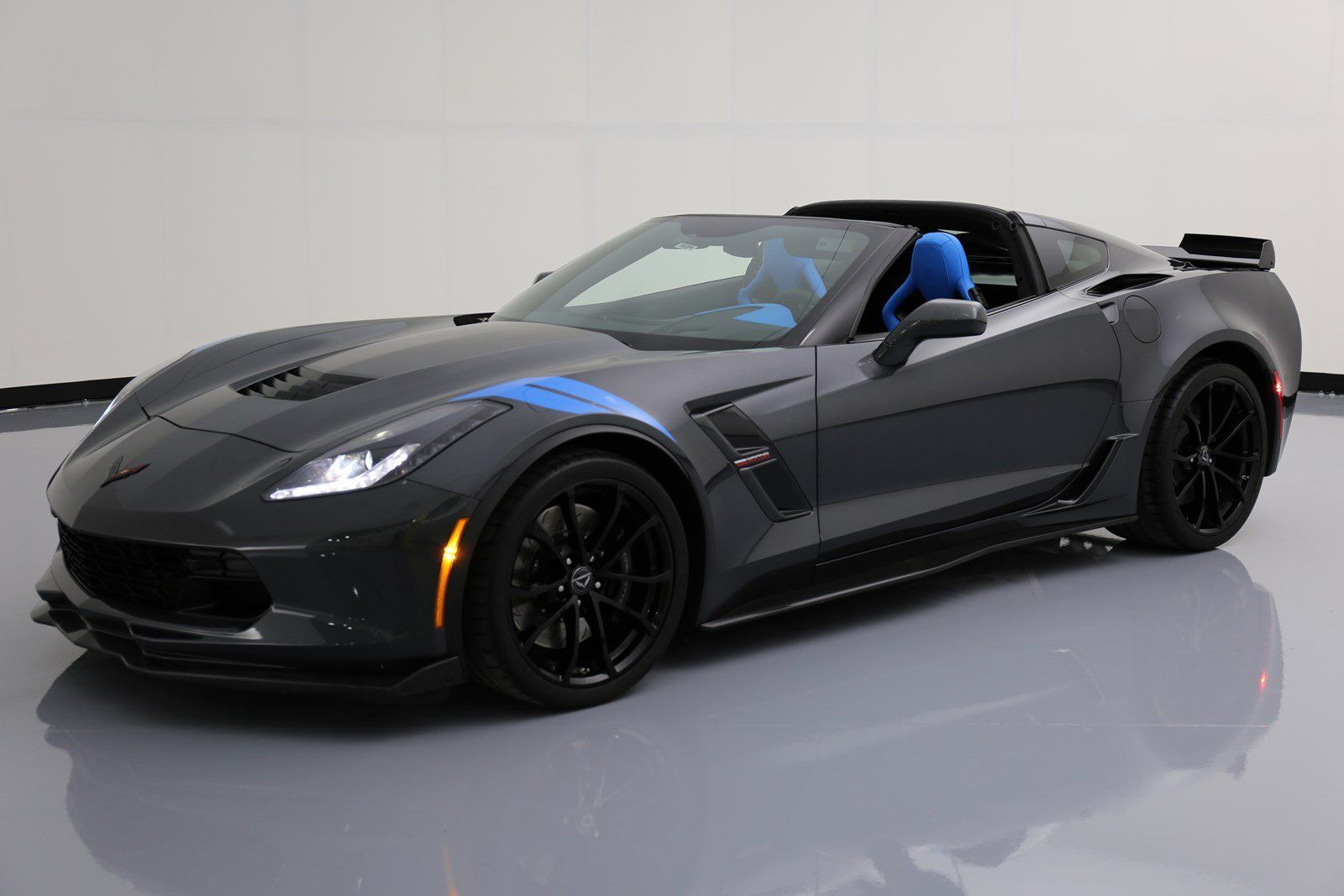 Cars for Sale Used 2017 Chevrolet Corvette Grand Sport