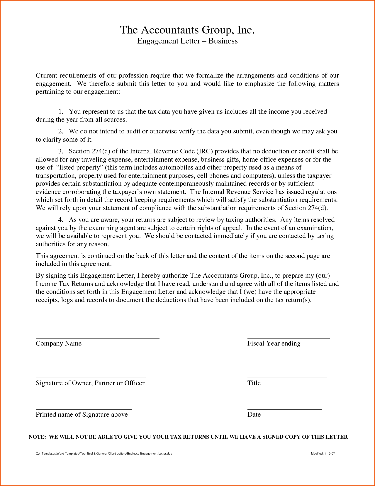 Microsoft Word Business Letter Template Bookletemplate Formal