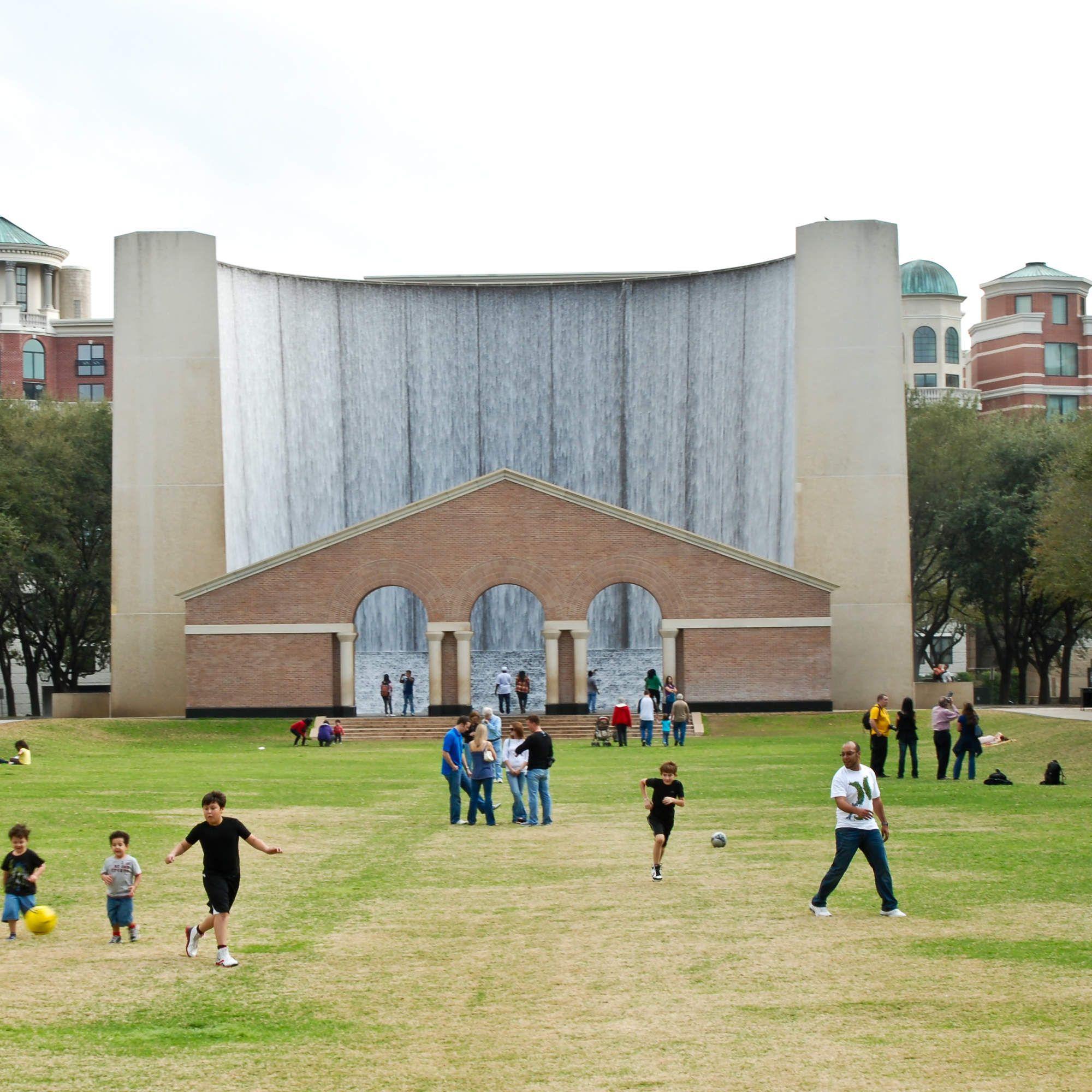 50 Ways To Take Your Houston Summer To The Next Level
