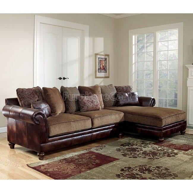 Sectional Sofas Muncie Indiana: Hartwell - Canyon Right Facing Chaise Sectional