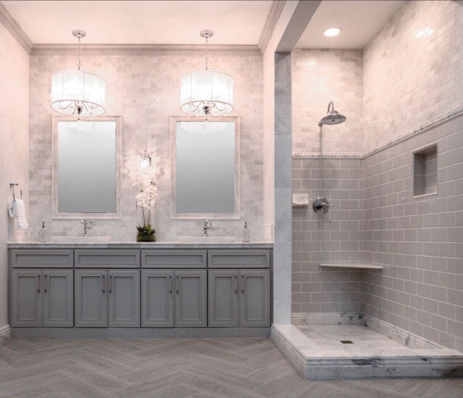 pinkristina stout on bathrooms  bathroom trends grey