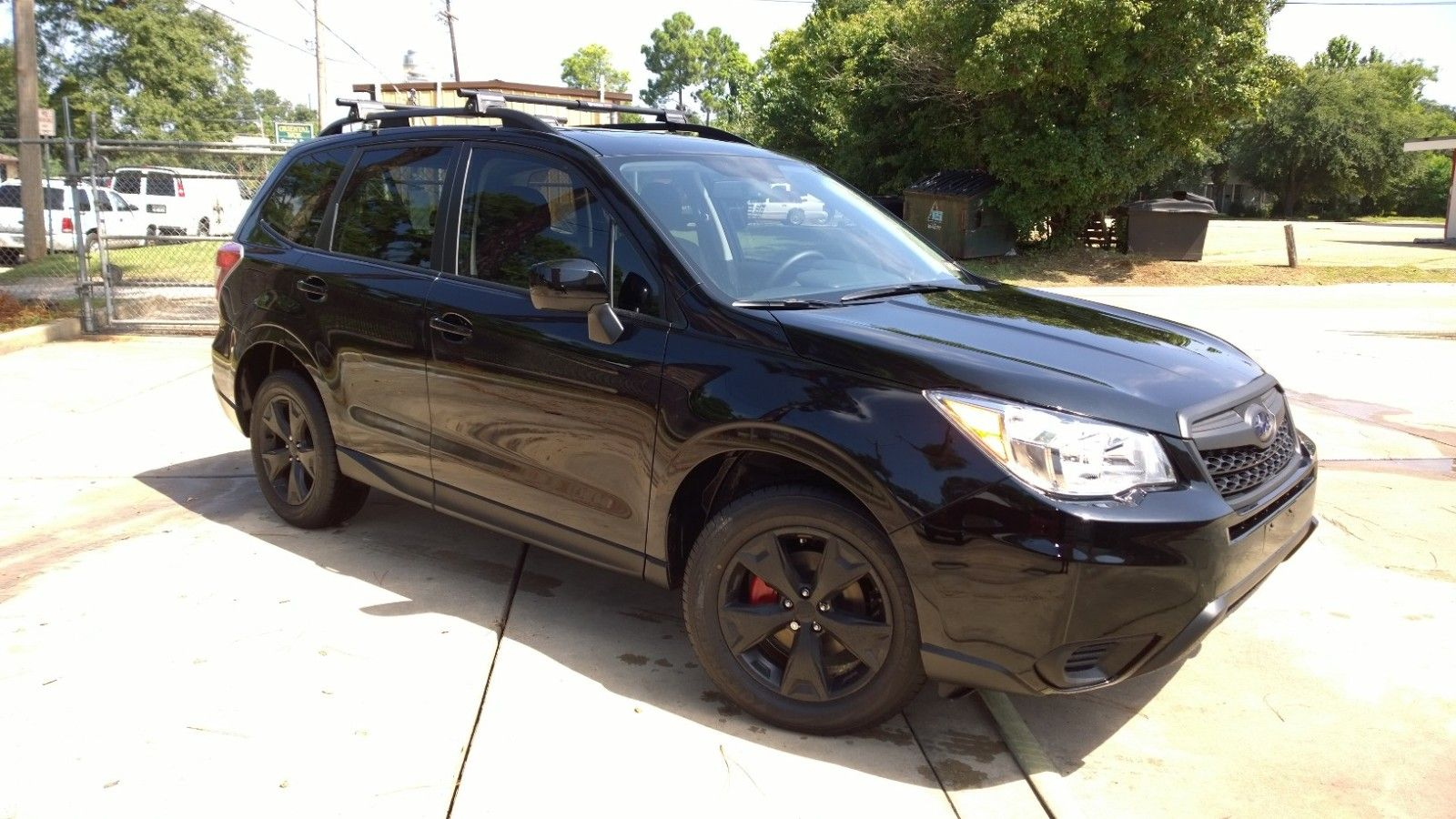 Subaru 2015 subaru forester specs : Subaru Forester 2015 Black Rims - 2015 subaru forester research ...