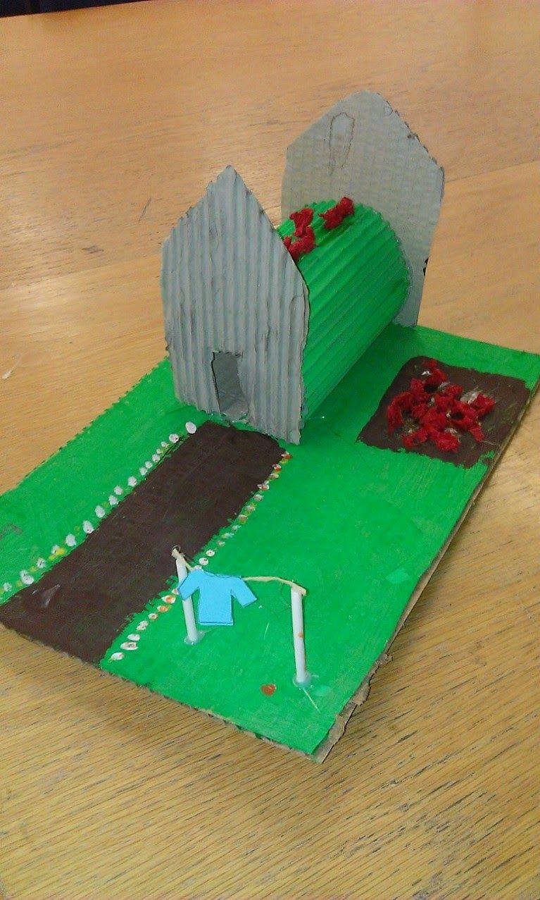 Primary homework help co uk war shelters