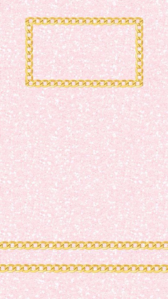 Pink Iphone5 Lock Screen Background