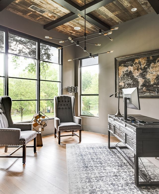 Home Bunch Interior Design Ideas: Beautiful Homes Of Instagram: Urban Farmhouse
