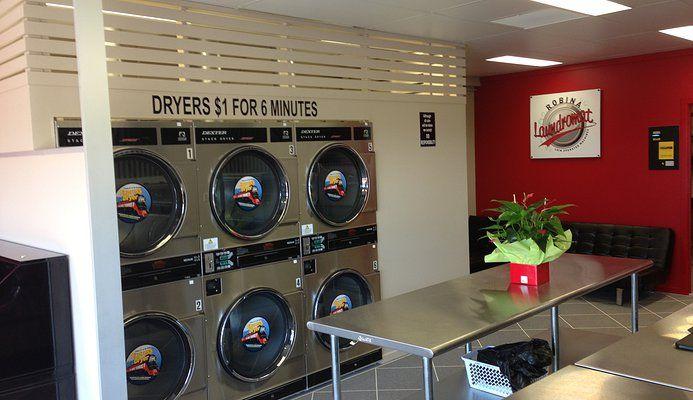Robina Laundromat Laundry Shop Laundry Design Laundry Business
