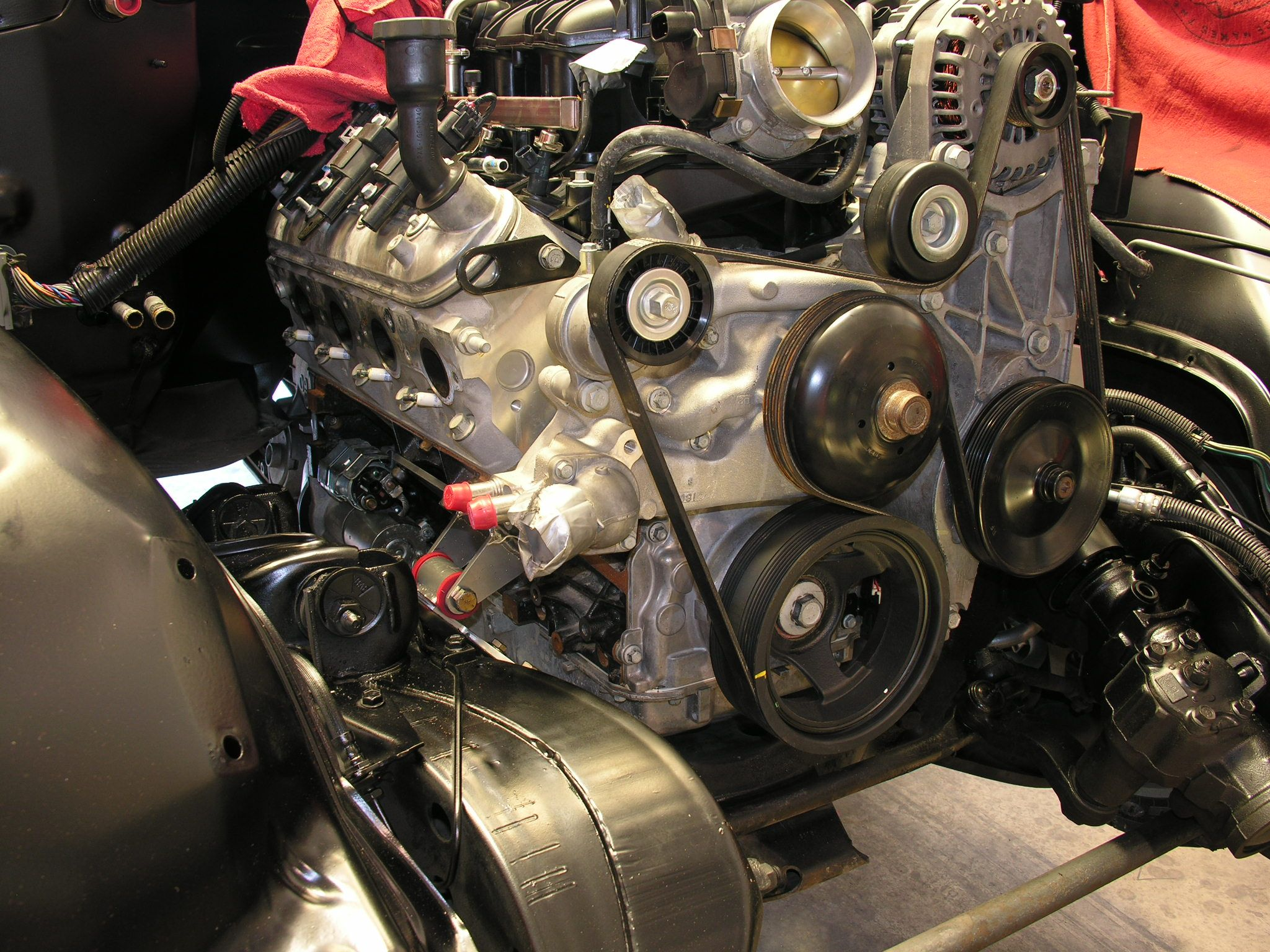 Southern Performance System Spsengines Turnkey Engine Packages Chevy Trucks Chevy Pickup Trucks Truck Frames