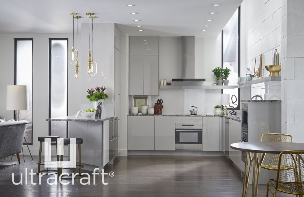 Superieur Frameless Cabinets By UltraCraft Cabinetry. Find A Dealer Near You By  Visiting Www.ultracraft