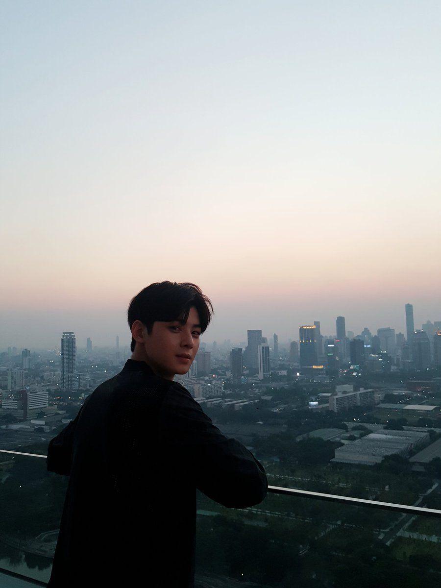 Lee Min Jung Wallpaper Hd Boyfriend Material Cha Eun Woo Astro Kpop