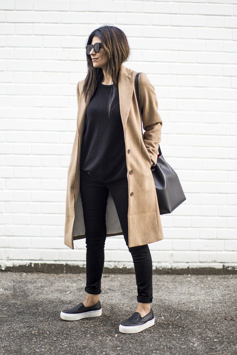 Outfit | Fall Outfits Ideas & Style | Fashion, Minimal ...