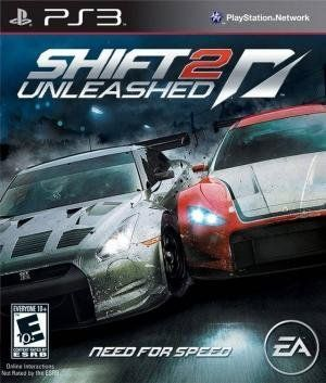 Shift 2 Unleashed Limited Edition Playstation 3 By Electronic Arts