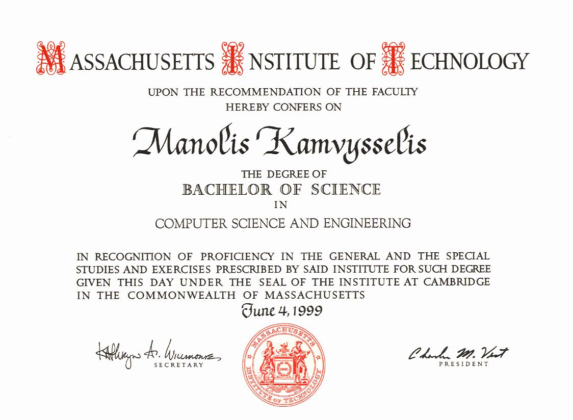 20 Bachelor Of Science Resume in 2020 Bachelor of