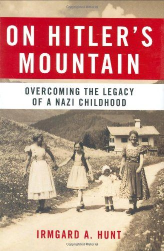 Growing up in the beautiful mountains of Berchtesgaden -- just steps from Adolf Hitler's alpine retreat -- Irmgard Hunt had a seemingly happy, simple childhood. In her powerful, illuminating, and sometimes frightening memoir, Hunt recounts a youth lived under an evil but persuasive leader.