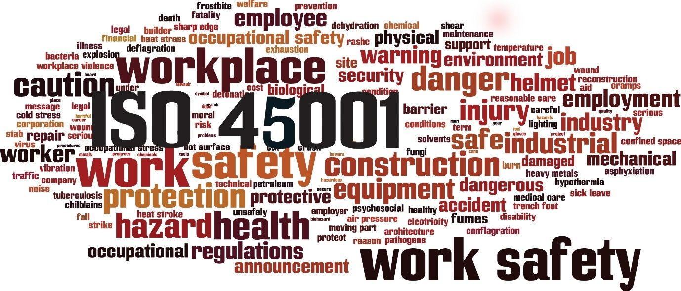 The ISO 45001 course can help you in understanding the