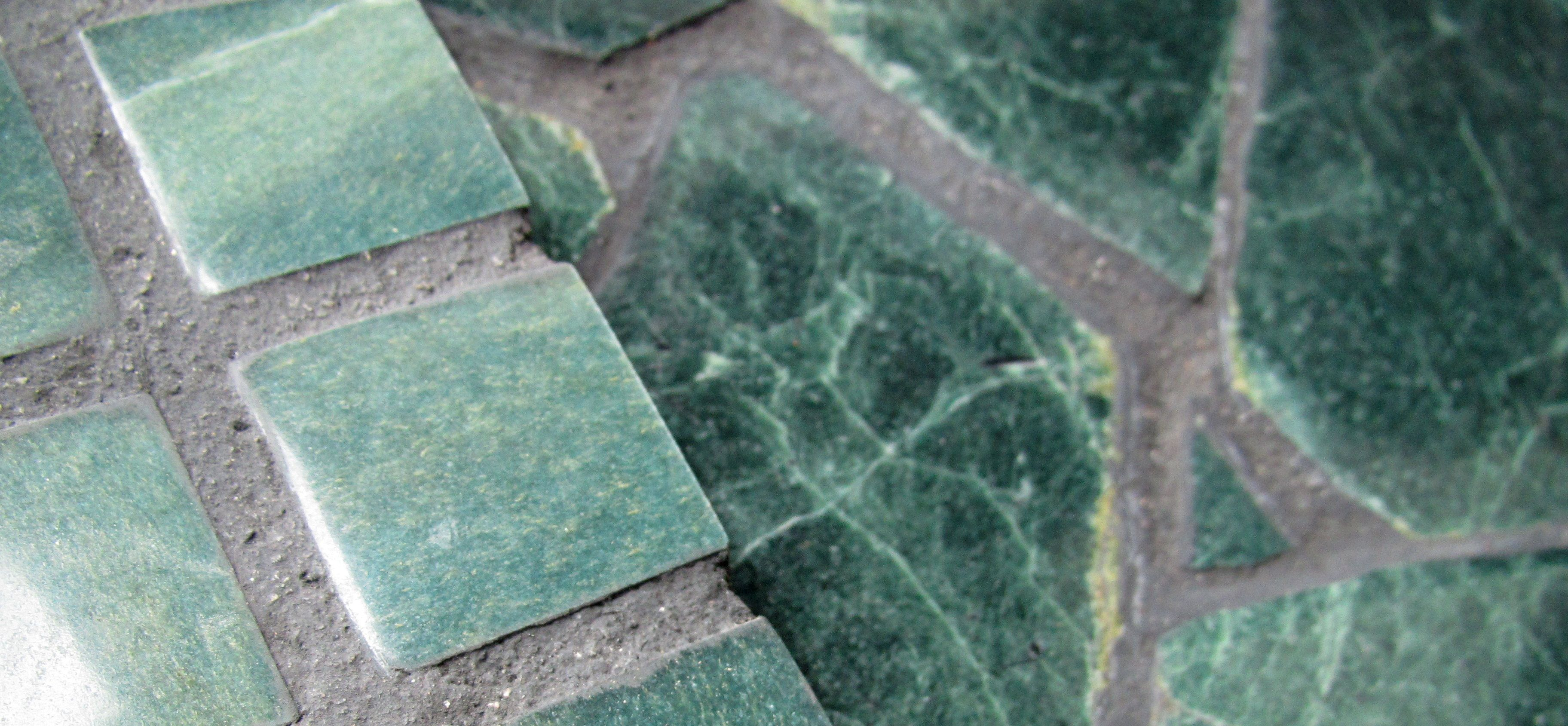 Our Guatemalan jadeite is worked by professional stone cutters in a ...