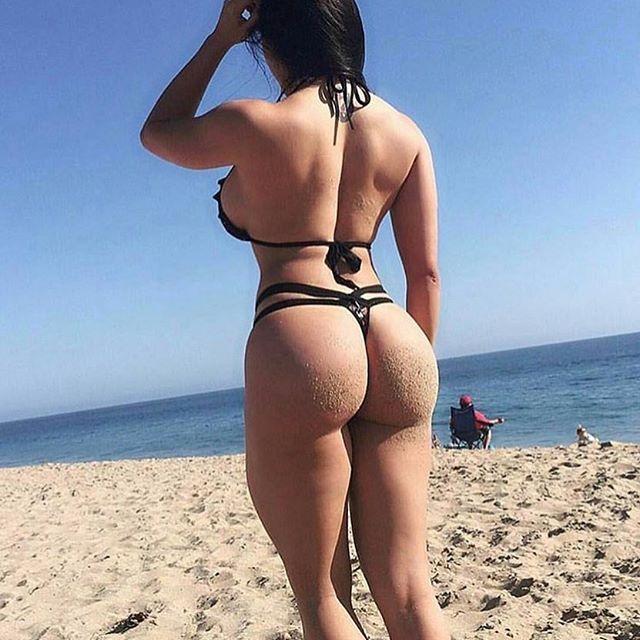 beach booty videos
